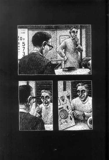 «Паноптикум» Томаса Отта. Изображение № 60.