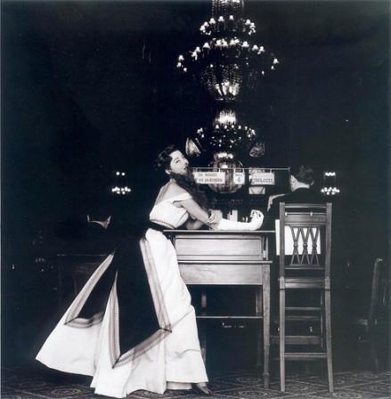 Henry Clarke:фотография haute couture. Изображение № 13.