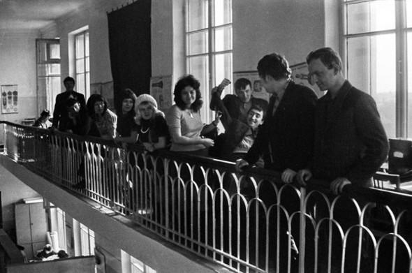 Фотографии из СССР. Изображение № 24.