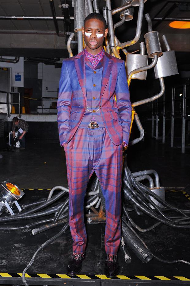 London Fashion Week: День 2. Изображение №78.