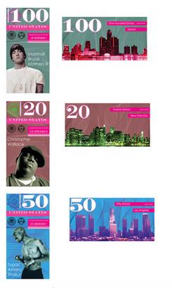 Как дать доллару вторую жизнь: Вашингтон и другие в новом дизайне. Изображение №5.