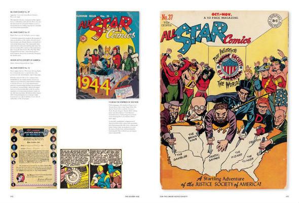 10 альбомов о комиксах. Изображение № 37.