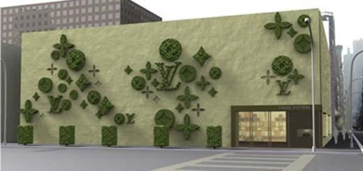 Диалог с природой: вертикальные сады. Изображение № 23.