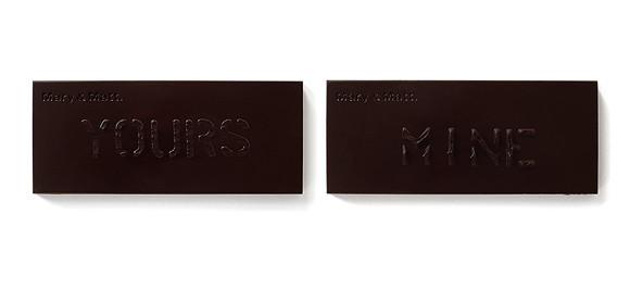 Дизайнерский шоколад от Mary & Matt. Изображение № 10.