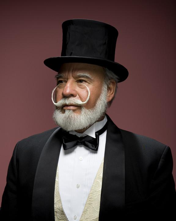 Лучшая борода в мире. Изображение № 13.