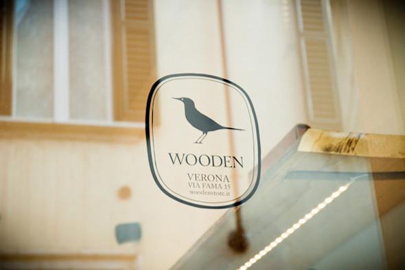 Wooden Store. Изображение № 58.