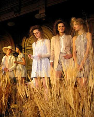 Изображение 112. Eco-fashion: 10 органических брендов.. Изображение № 117.