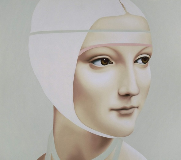 Сандра Акерманн (Sandra Akermann). Изображение № 2.