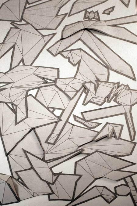 3D Футуризм. Изображение № 7.