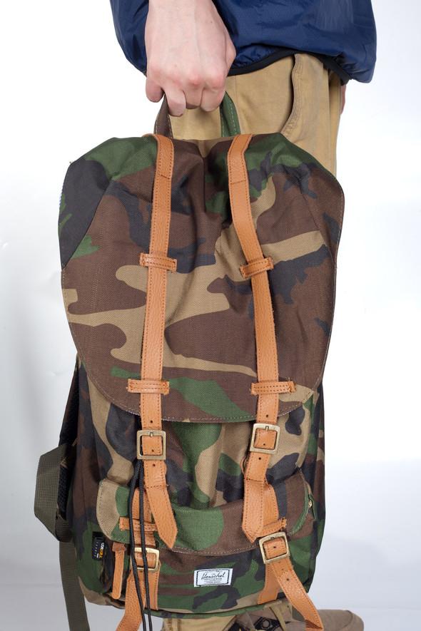 Немая история про два рюкзака.. Изображение № 8.