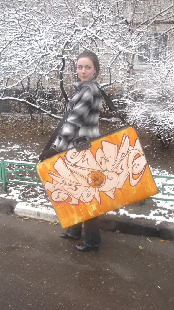 """Изображение 13. Персональная выставка Димы Snils'а """"06 - 11"""".. Изображение № 13."""