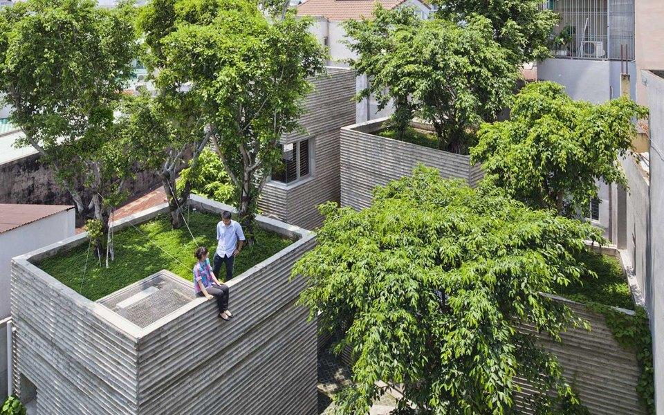 Российские архитекторы критикуют главные здания года. Изображение № 6.