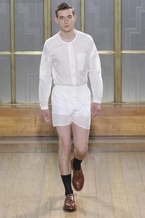 Неделя мужской моды в Лондоне: Мнения. Изображение № 50.