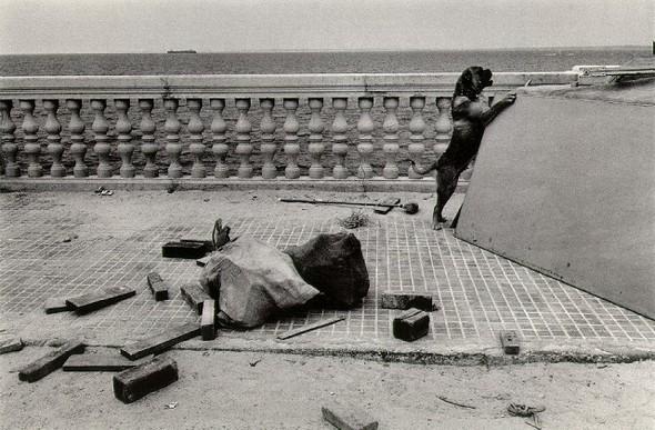 Magnum: Джозеф Куделка. Изображение № 5.