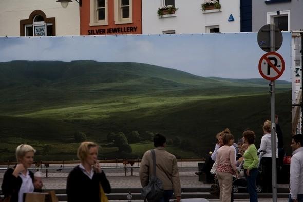 Провокатор Готфрид Хельнвейн (Gottfried Helnwein). Изображение № 11.