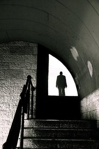 Самые страшные отельные привидения и где их искать. Изображение № 15.