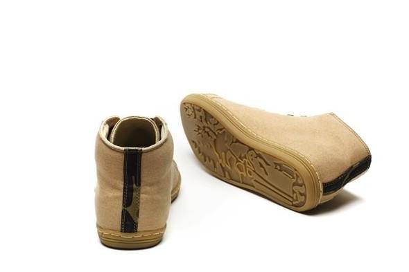 Мужская обувь: Shoe the Bear SS 2012. Изображение № 28.