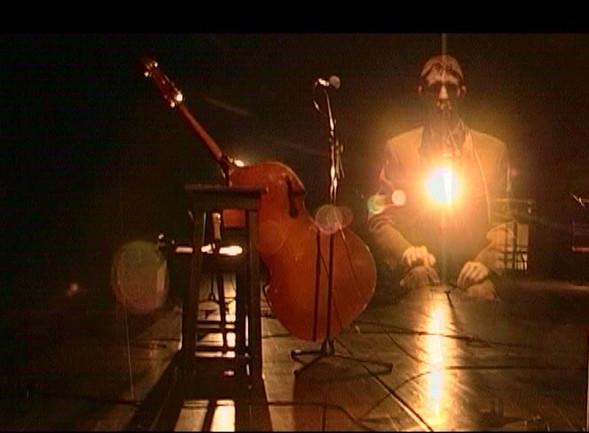 КИНОДИСКОТЕКА – короткометражное кино ианимация. Изображение № 1.