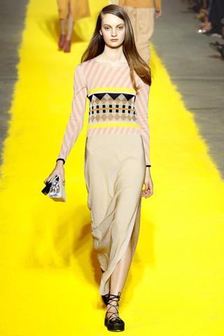 Модный дайджест: Новый дизайнер Sonia Rykiel, книга Кристиана Лубутена, еще одна коллаборация Target. Изображение № 6.