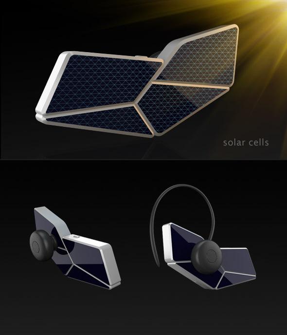 Наши наконкурсе Sound Innovation портала DesignBoom. Изображение № 4.
