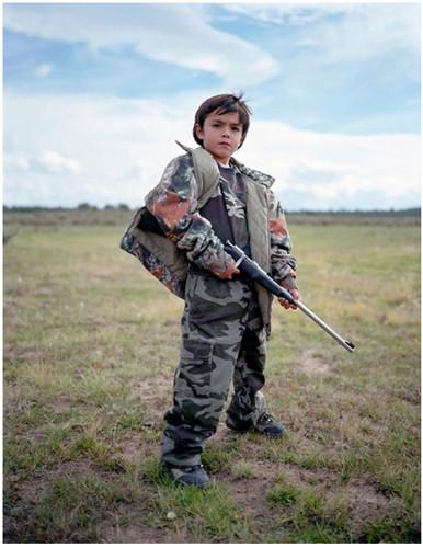 10 серий документальных фотопортретов. Изображение № 51.