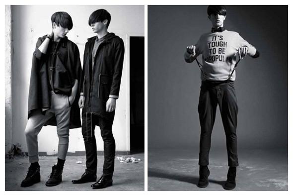 Новое в мужской одежде: COS, Lacoste, Urban Oufiters. Изображение № 29.