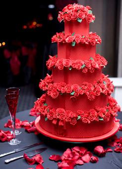 Невероятные торты от Сильвии Вейнсток. Изображение № 34.