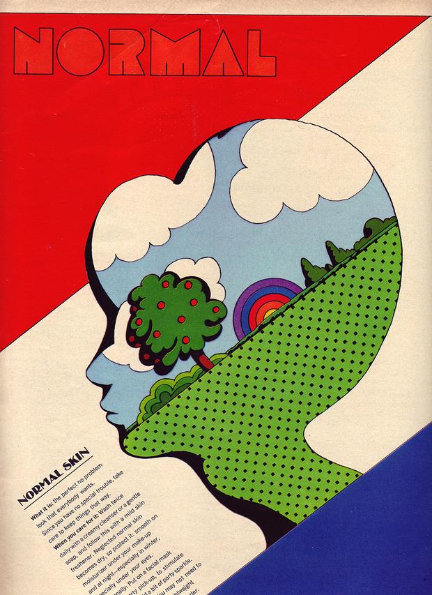 Мудборд: Пол Уиллоуби, креативный директор журнала Little White Lies. Изображение № 135.