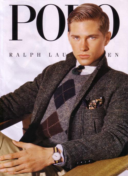 Top50. Мужчины. Models. com. Изображение № 10.