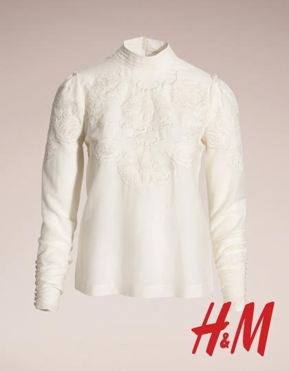 Лукбук: H&M Conscious Collection 2011. Изображение № 23.