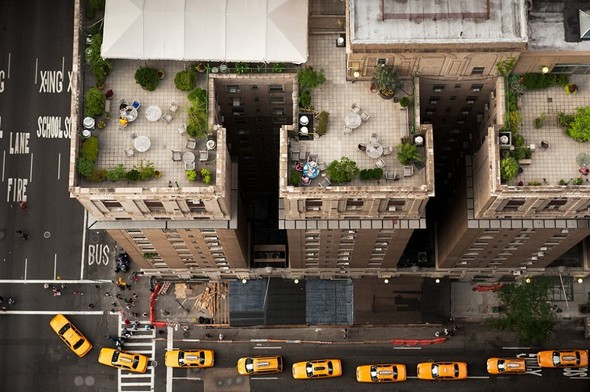 Взгляд на Нью-Йорк от фотографа Joseph O. Holmes. Изображение № 35.