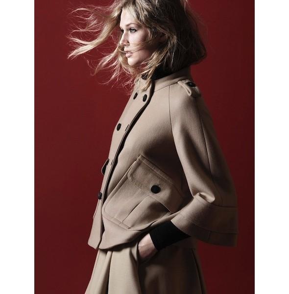Изображение 28. Новые рекламные кампании: Nine West, H&M и Zara.. Изображение № 17.