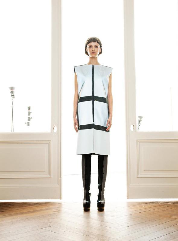 Берлинская сцена: Дизайнеры одежды. Изображение №116.