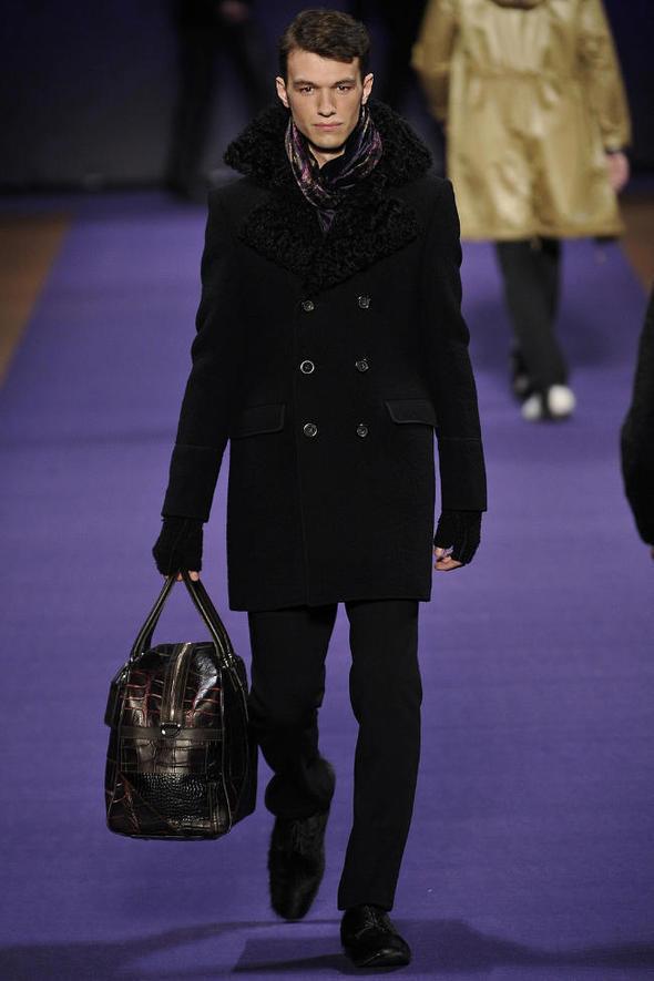 Изображение 134. Milan Fashion Week. Часть 1.. Изображение № 150.
