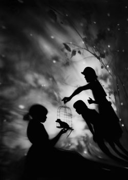 Призрачные мечты Susan kaeGrant. Изображение № 1.
