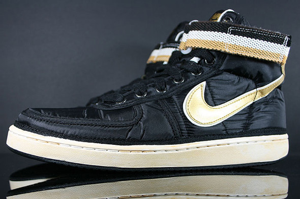 NIKE VANDAL HIGH SUPREME. Изображение № 3.