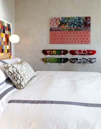 Отель skate & snow. Изображение № 5.