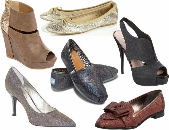 Стильная обувь: осень 2012. Изображение № 5.