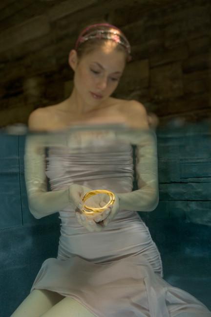 Barbara Cole: Underwater. Изображение № 7.