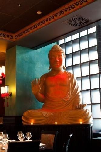 Изображение 22. Buddha Bar: бренд открыл первое заведение в России.. Изображение № 22.
