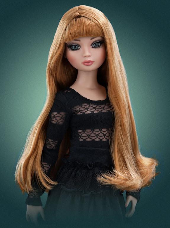 Изображение 19. Эллоувайн - fashion-кукла, ведущая блог.. Изображение № 19.