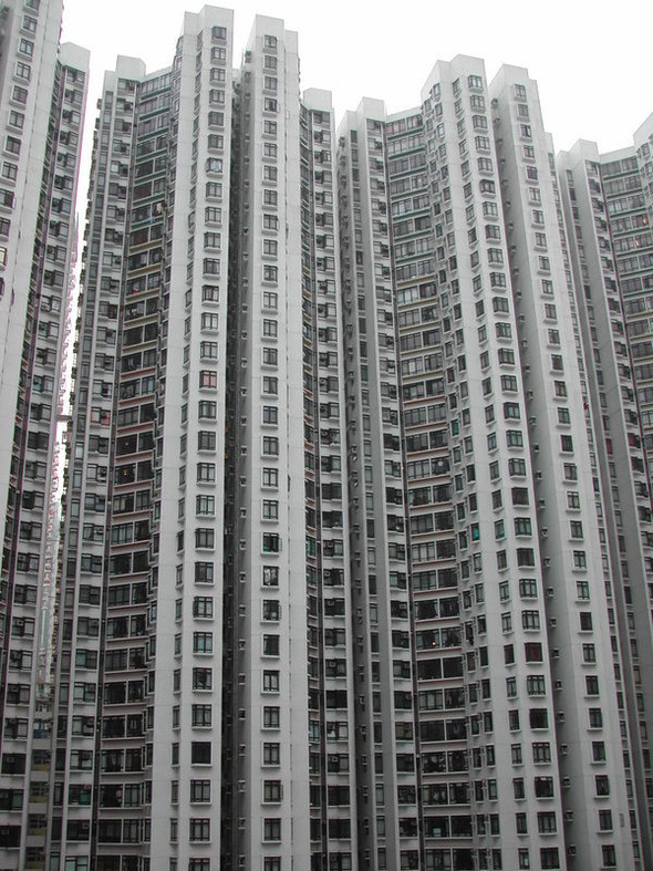 Китай-Гонконг. Изображение № 11.