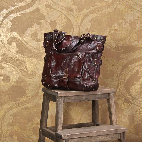 Открылся новый магазин модных сумок и аксессуаров. Изображение № 11.