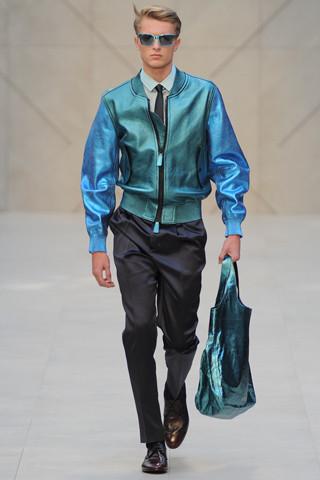 Неделя мужской моды в Милане: День 1. Изображение № 6.