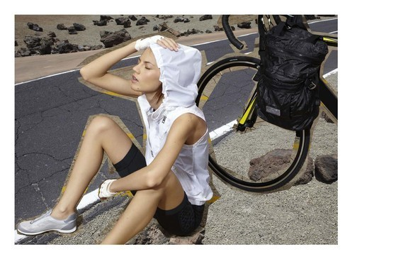 Лукбуки: Adidas by Stella McCartney, X'U и другие. Изображение № 6.