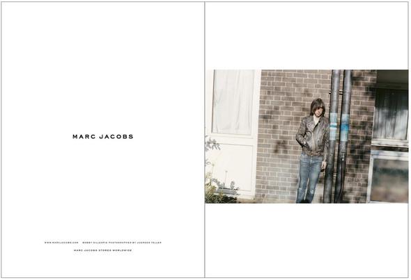 Кампания: Marc Jacobs SS 2012. Изображение № 18.