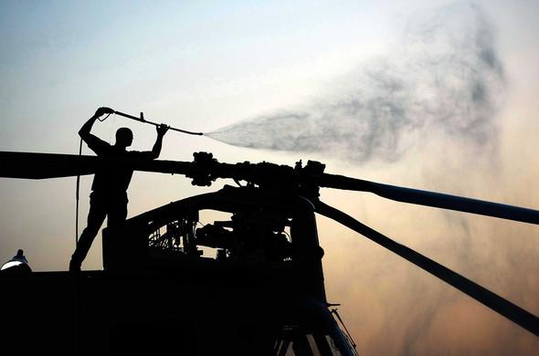 Афганистан. Военная фотография. Изображение № 179.