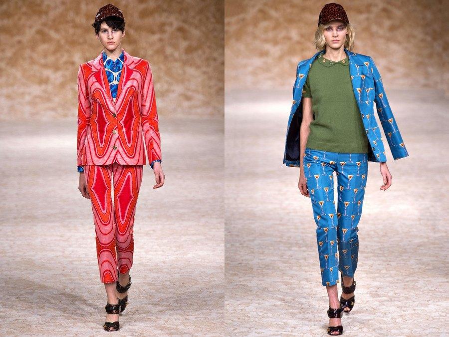 Неделя моды в Лондоне:  Дни 2 и 3. Изображение № 34.