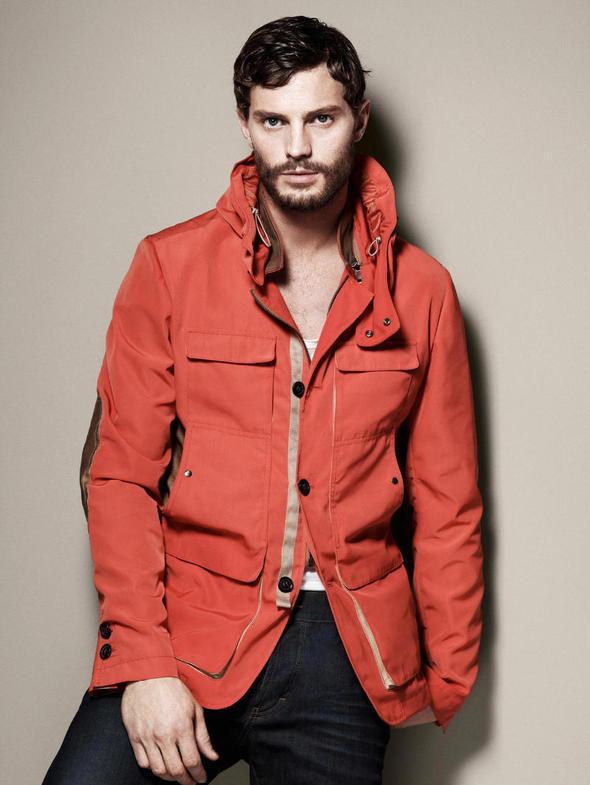 Мужские рекламные кампании: Zara, H&M, Bally и другие. Изображение № 12.