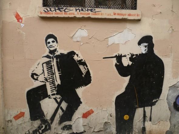 Граффити от легенды стрит-арта Jef Aerosol. Изображение № 22.
